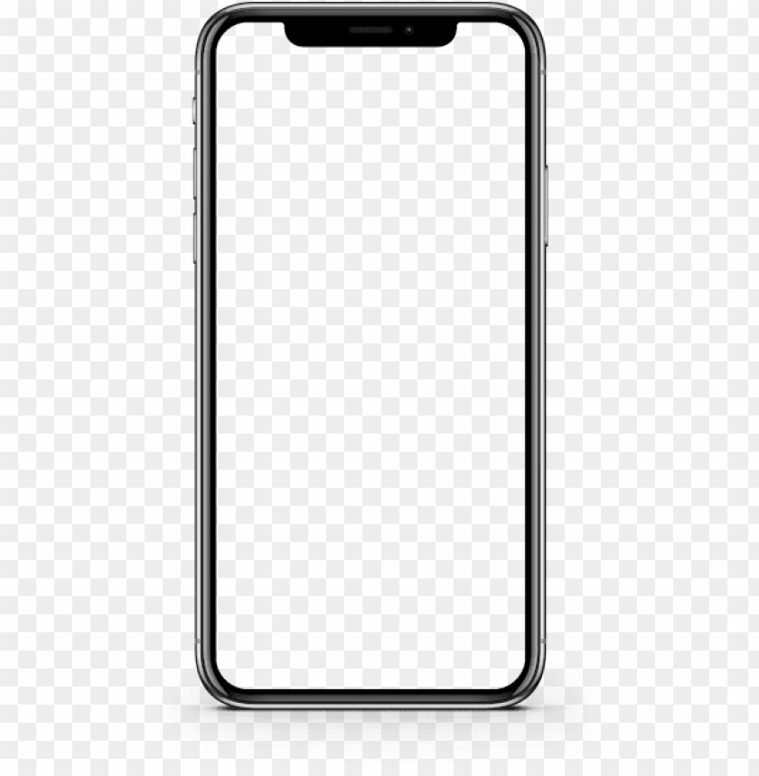 Sitemap Infos Transparent I Phone X Phone In Hand Png Image