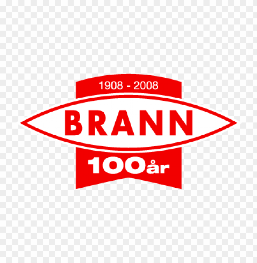 free PNG sk brann (100 years) vector logo PNG images transparent