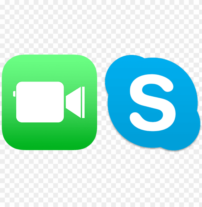 free PNG skype facetime icon - facetime icon png - Free PNG Images PNG images transparent