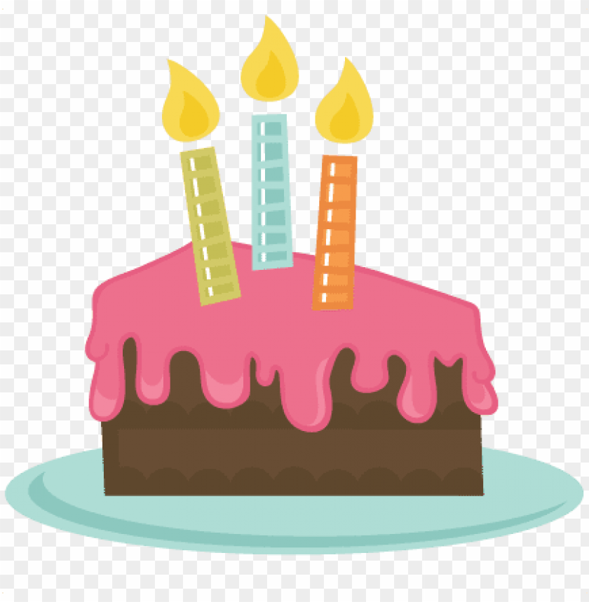free PNG slice of cake svg file cake slice svg file birthday - slice of cake clip art PNG image with transparent background PNG images transparent
