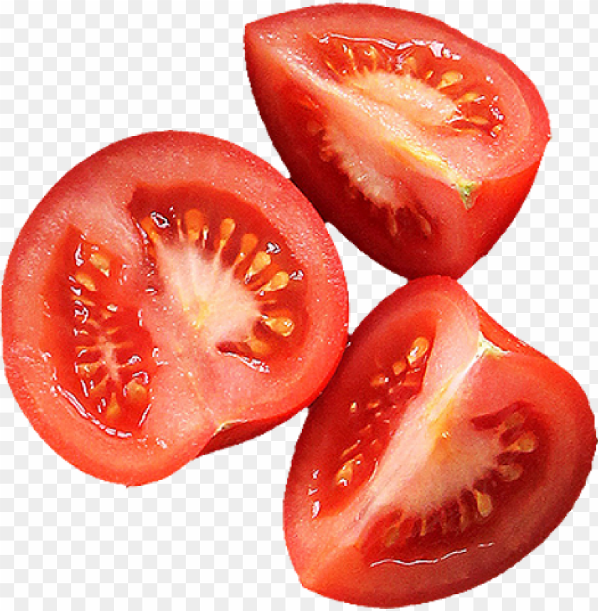 free PNG sliced tomato - tomato PNG image with transparent background PNG images transparent