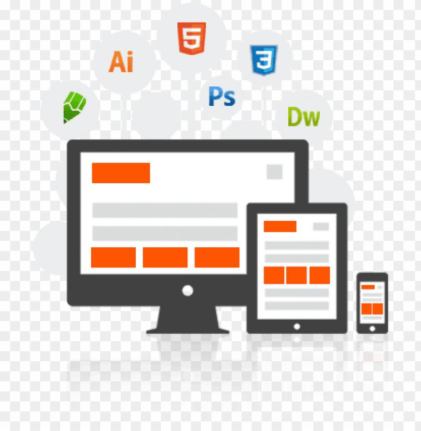 free PNG small business website design kerala - responsive web design diagram PNG image with transparent background PNG images transparent