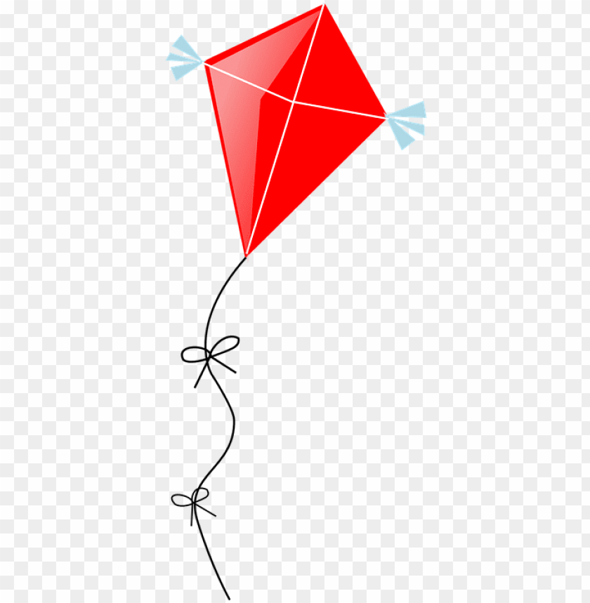 free PNG small flying rainbow colorful fish kite fun wind summer - red kite PNG image with transparent background PNG images transparent