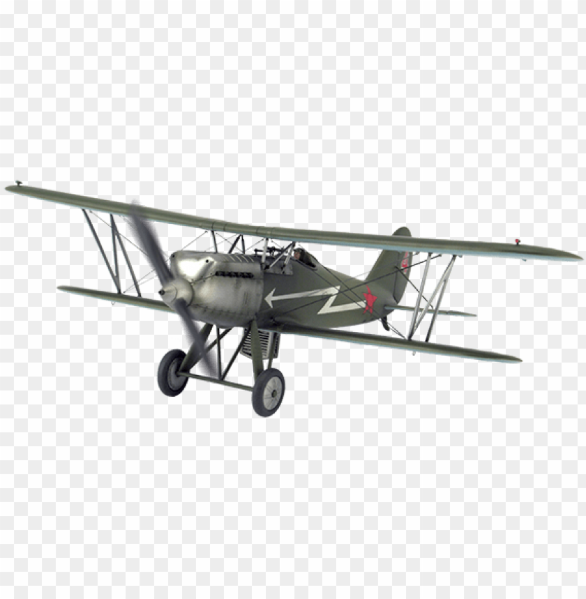 free PNG small stuff models - old fashioned plane PNG image with transparent background PNG images transparent