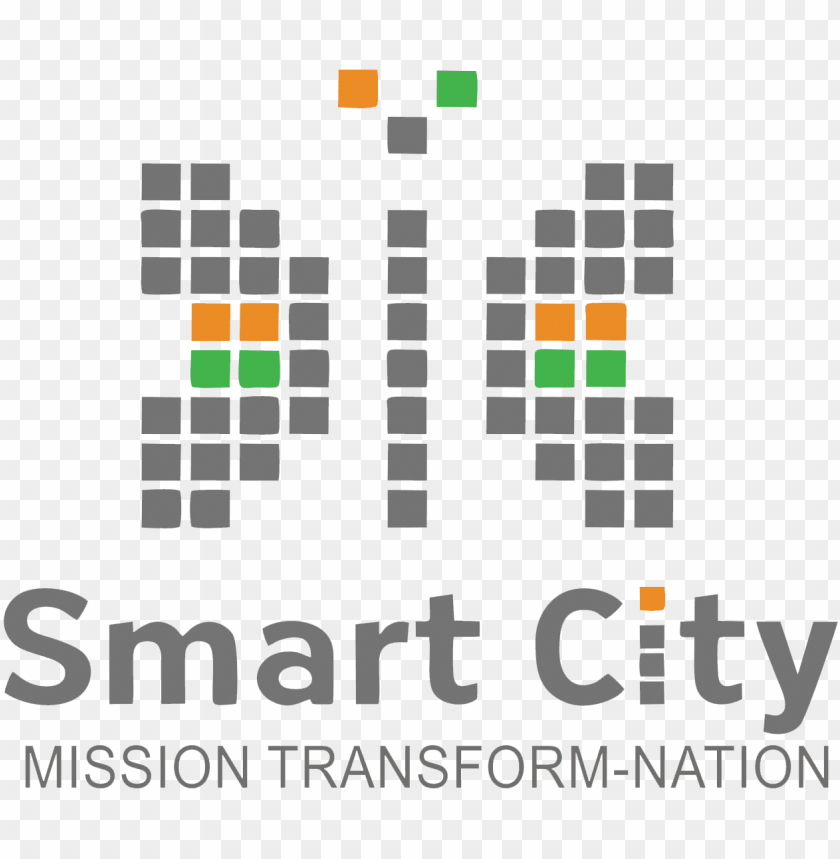 free PNG smart citi logo - smart cities mission in india PNG image with transparent background PNG images transparent