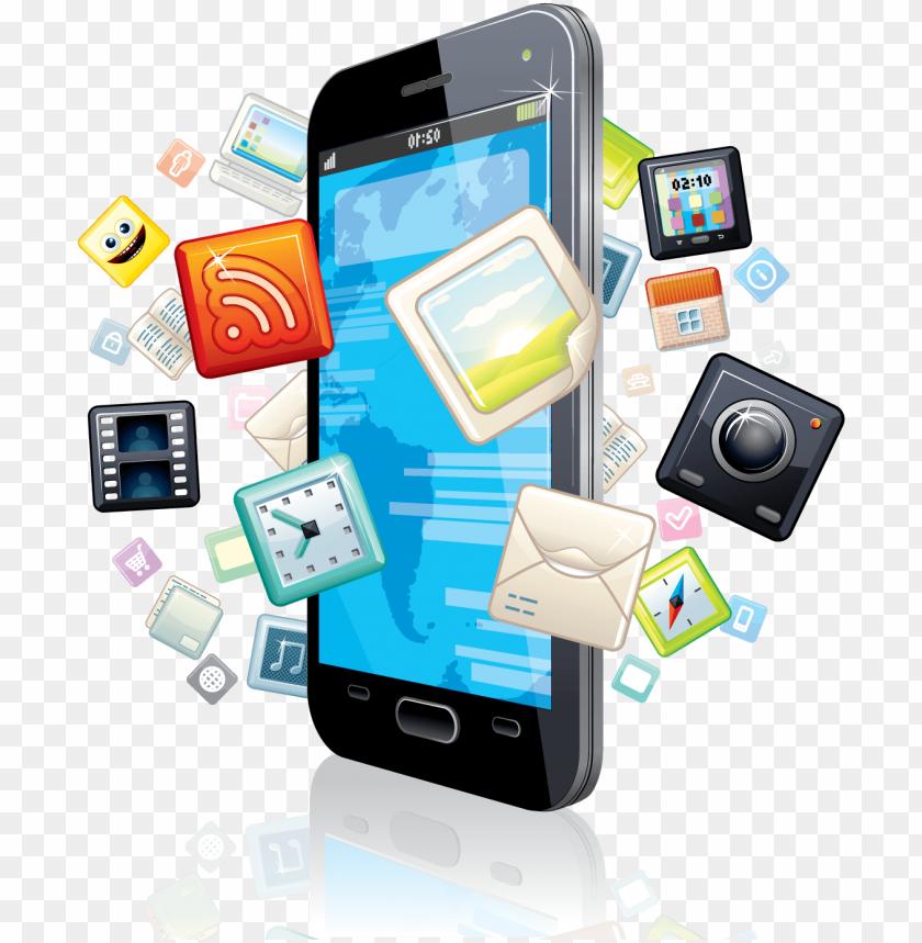 free PNG smartphones 2013 png download - aplicaciones de smartphone PNG image with transparent background PNG images transparent