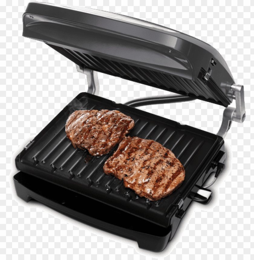 free PNG smarttemp grill - george foreman grill nl PNG image with transparent background PNG images transparent