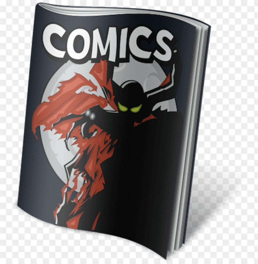 free PNG smashing book icon - comic book icon png - Free PNG Images PNG images transparent