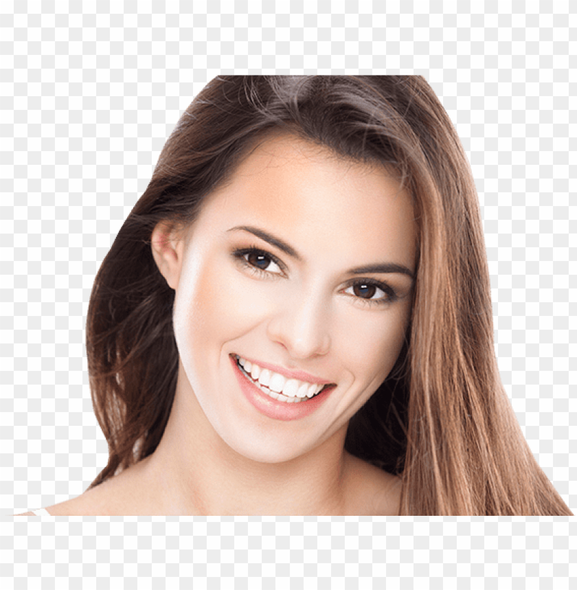 free PNG smile makeovers richmond hill and vaughan - girl with a perfect smile PNG image with transparent background PNG images transparent
