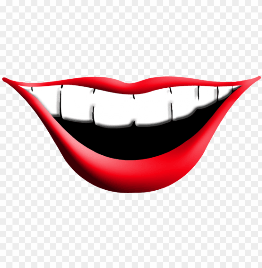 Smiling Teeth Png Download Smile Mouth Gif Png Image With Transparent Background Toppng