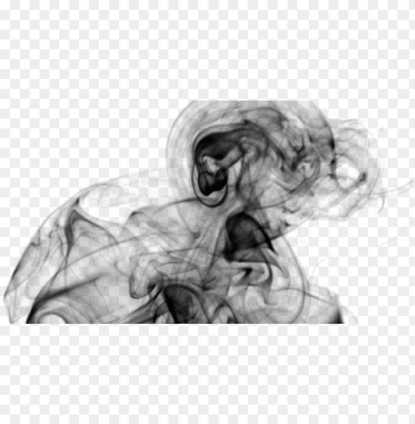 free PNG smoke picture png clip art royalty free library - black smoke png for picsart PNG image with transparent background PNG images transparent