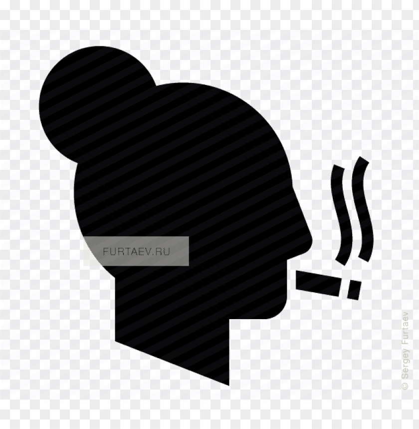 free PNG smoking woman icon PNG image with transparent background PNG images transparent
