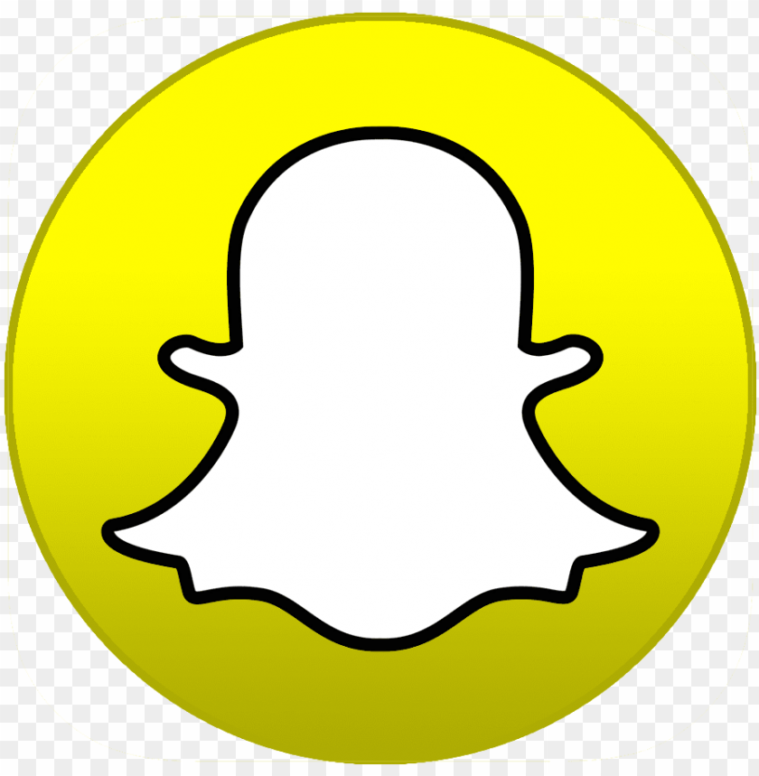 free PNG snapchat hd logo transparent png - snapchat for beginners: tips and tricks on using snapchat PNG image with transparent background PNG images transparent
