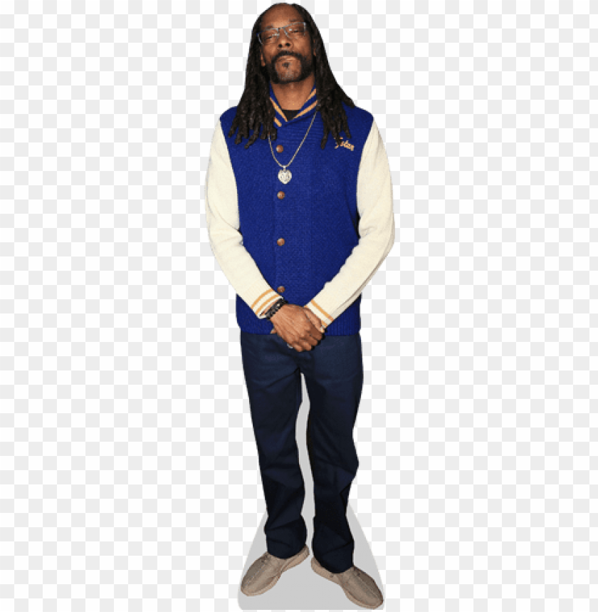 free PNG snoop dog baseball cardboard cutout - celebrity cutouts snoop dogg mini cutout PNG image with transparent background PNG images transparent