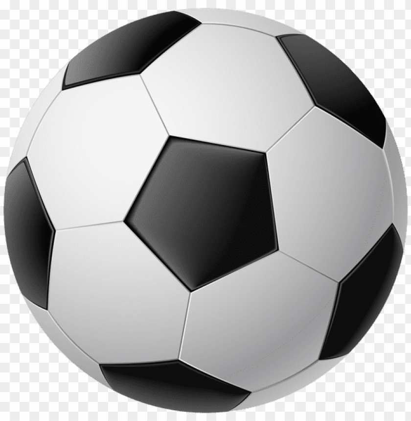 Soccer Ball Png Images Background Toppng