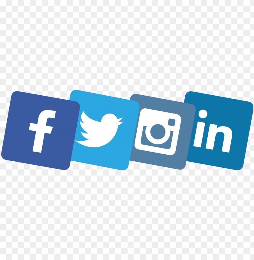 free PNG social media icons - social media transparent logo PNG image with transparent background PNG images transparent