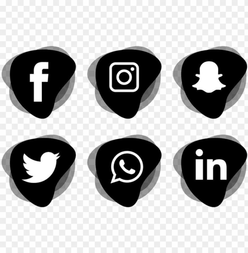 free PNG social media logos transparent PNG image with transparent background PNG images transparent