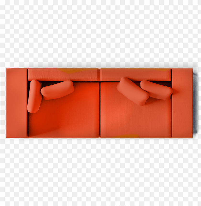 free PNG sofa top view png designs - sofa top view image PNG image with transparent background PNG images transparent