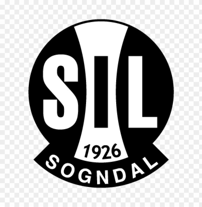 free PNG sogndal il (old) vector logo PNG images transparent
