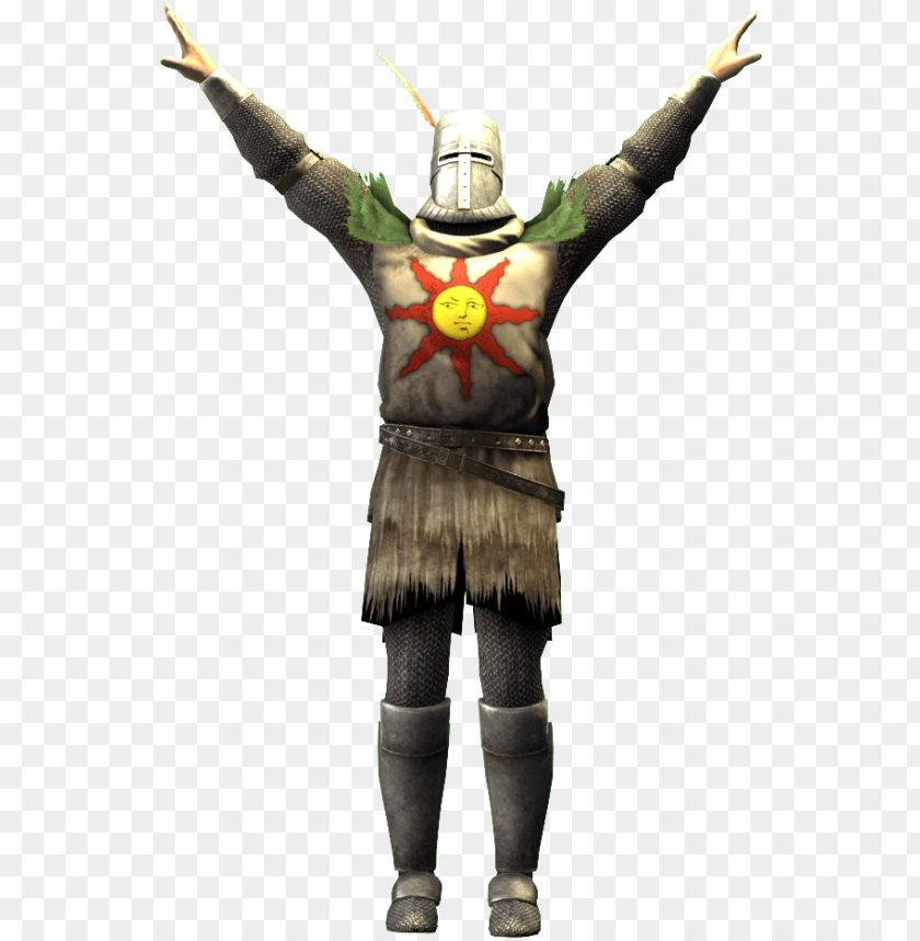 free PNG solaire - solaire of astora PNG image with transparent background PNG images transparent
