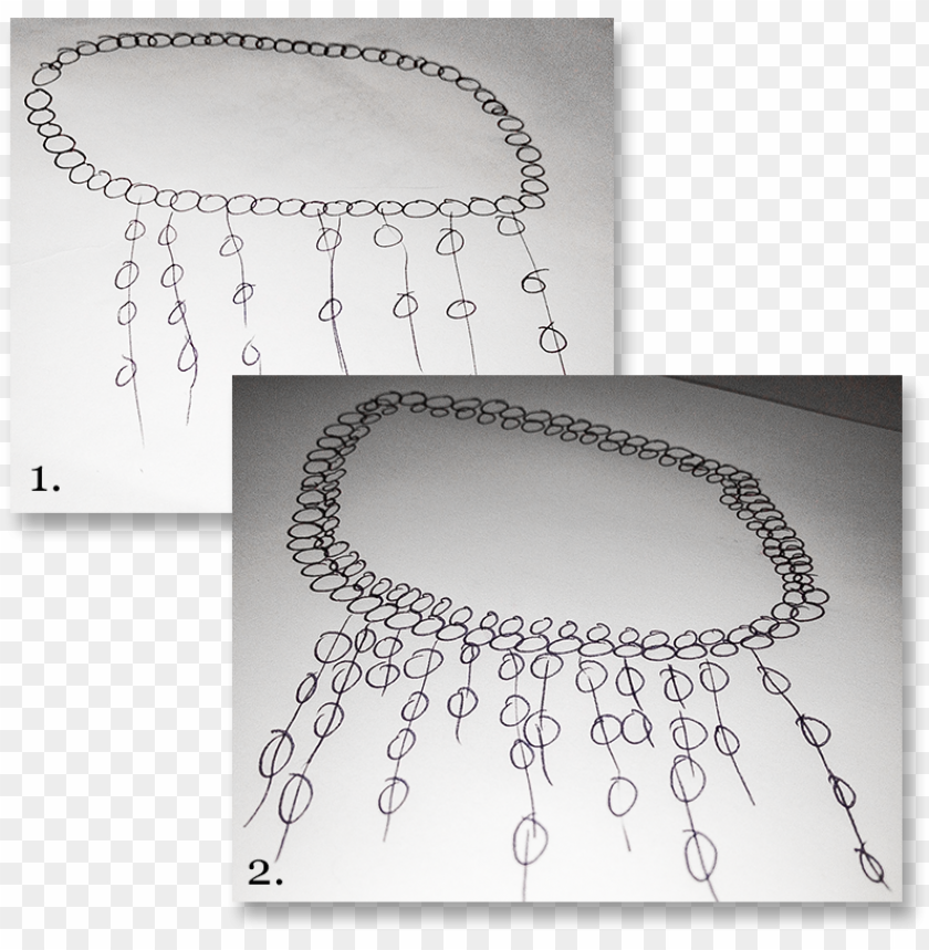 free PNG some of the beads photos of sketches client sent to - sketch PNG image with transparent background PNG images transparent