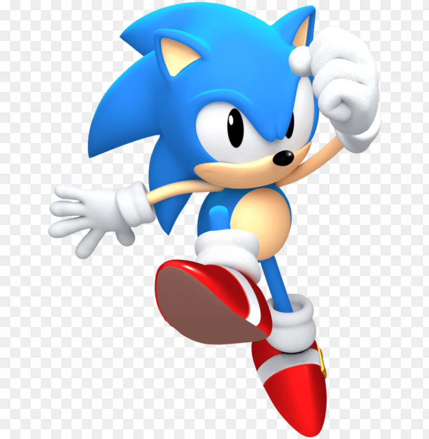 Sonic Dash Hedgehog Drawing Classic Sonic Star Ring Sonic Classic Cutscenes Png Image With Transparent Background Toppng