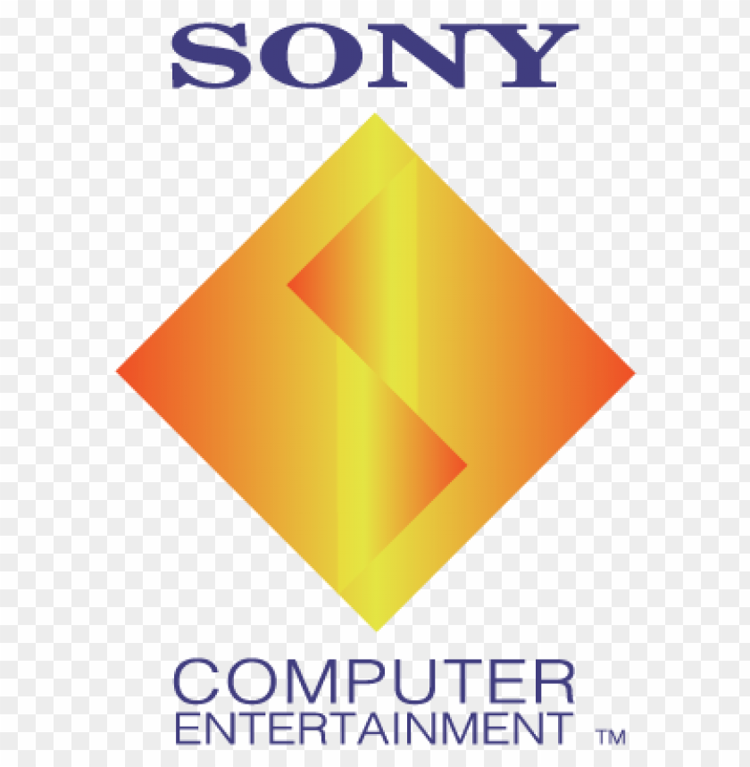 Sony Computer Entertainment Logo Vector Download Toppng