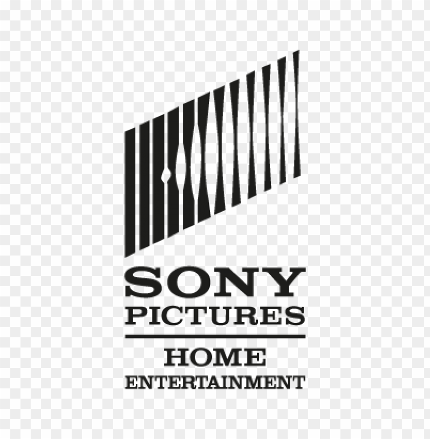 Sony Pictures Home Entertainment Vector Logo Toppng