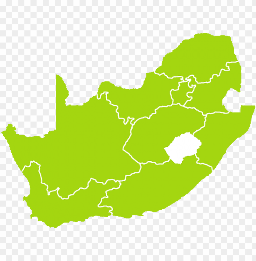 free PNG south africa map vector PNG image with transparent background PNG images transparent