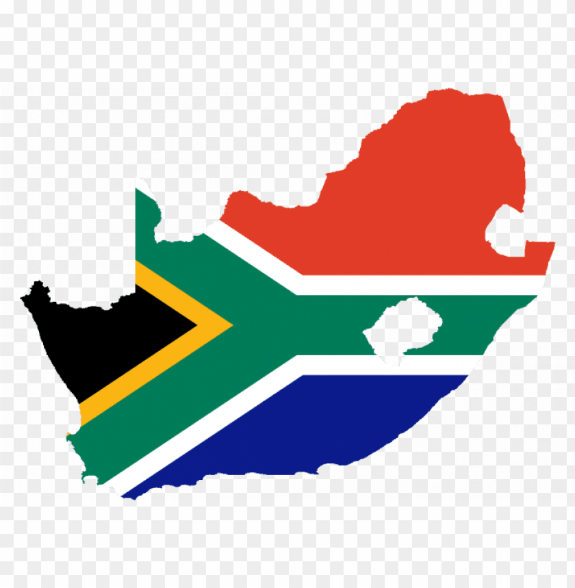 free PNG south africa - south africa flag country PNG image with transparent background PNG images transparent