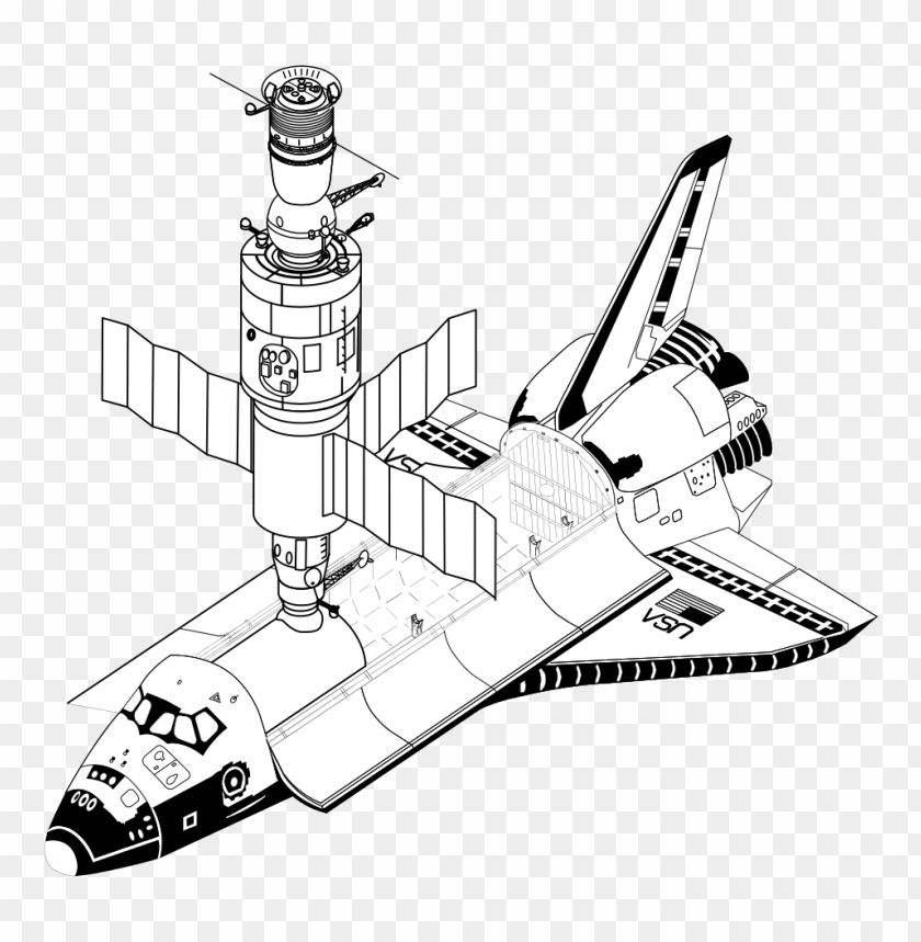 free PNG Download Space Shuttle clipart png images background PNG images transparent