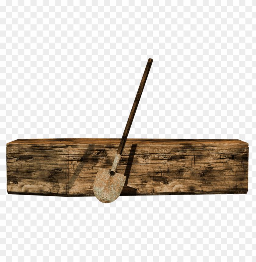 free PNG Download spade wood png images background PNG images transparent