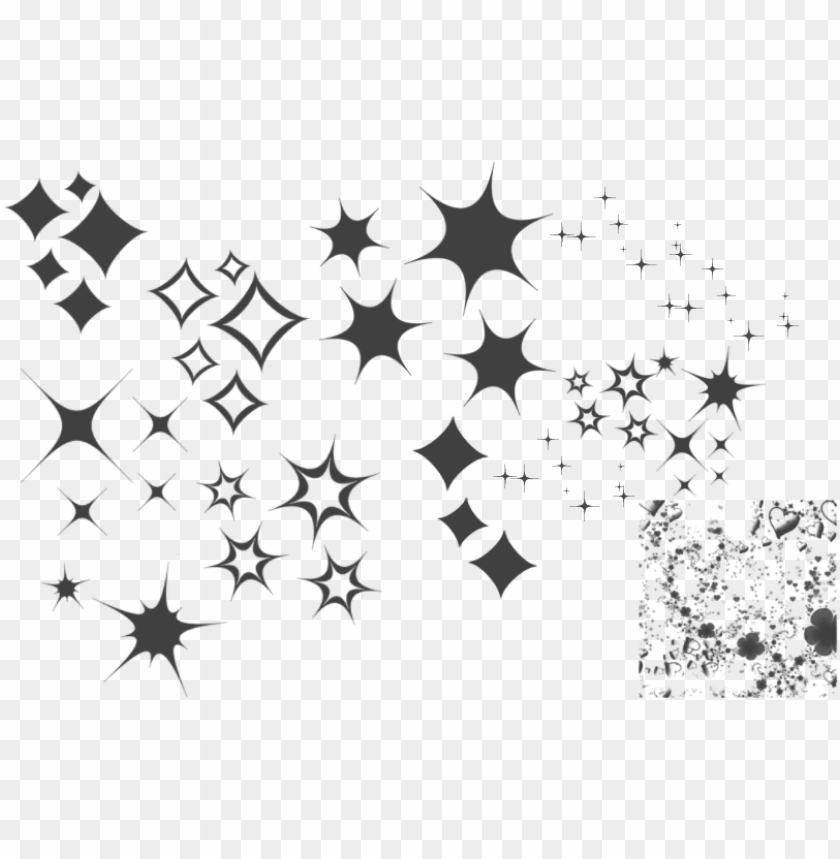 free PNG sparkle drawing pics - sparkle drawi PNG image with transparent background PNG images transparent