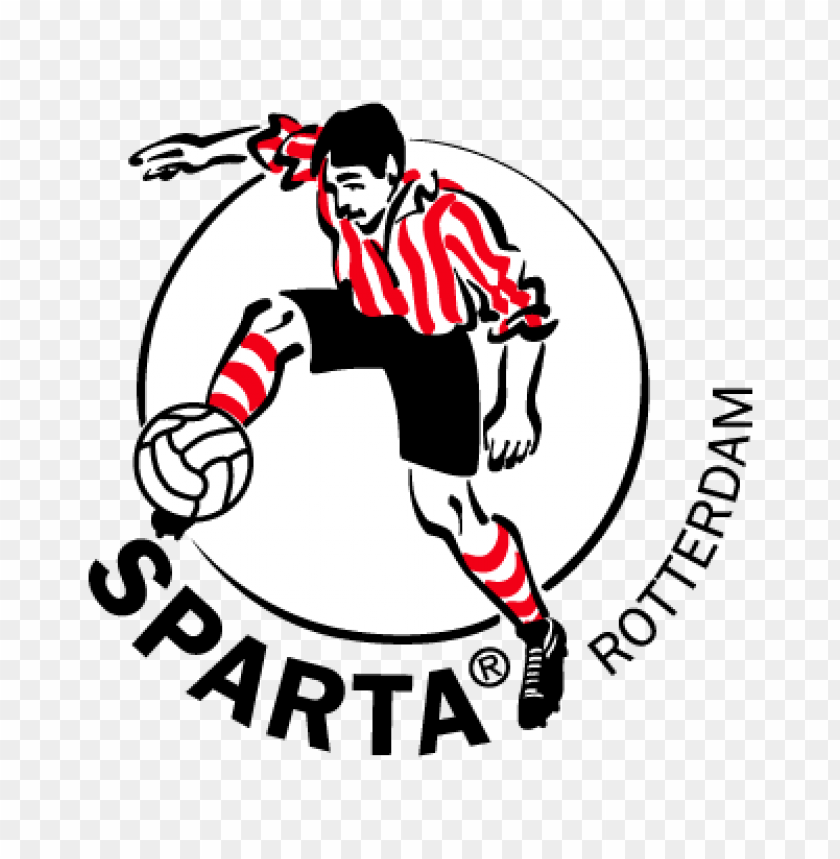free PNG sparta rotterdam vector logo PNG images transparent