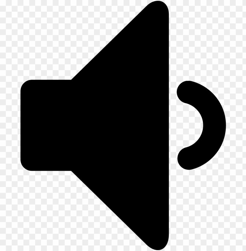 free PNG speaker icon volume icon speaker icon on white vector - icon volume png - Free PNG Images PNG images transparent