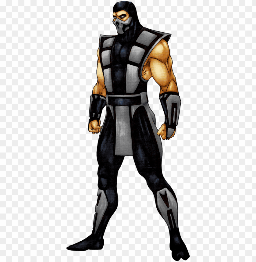 Special Moves Scorpion Mortal Kombat Png Image With Transparent