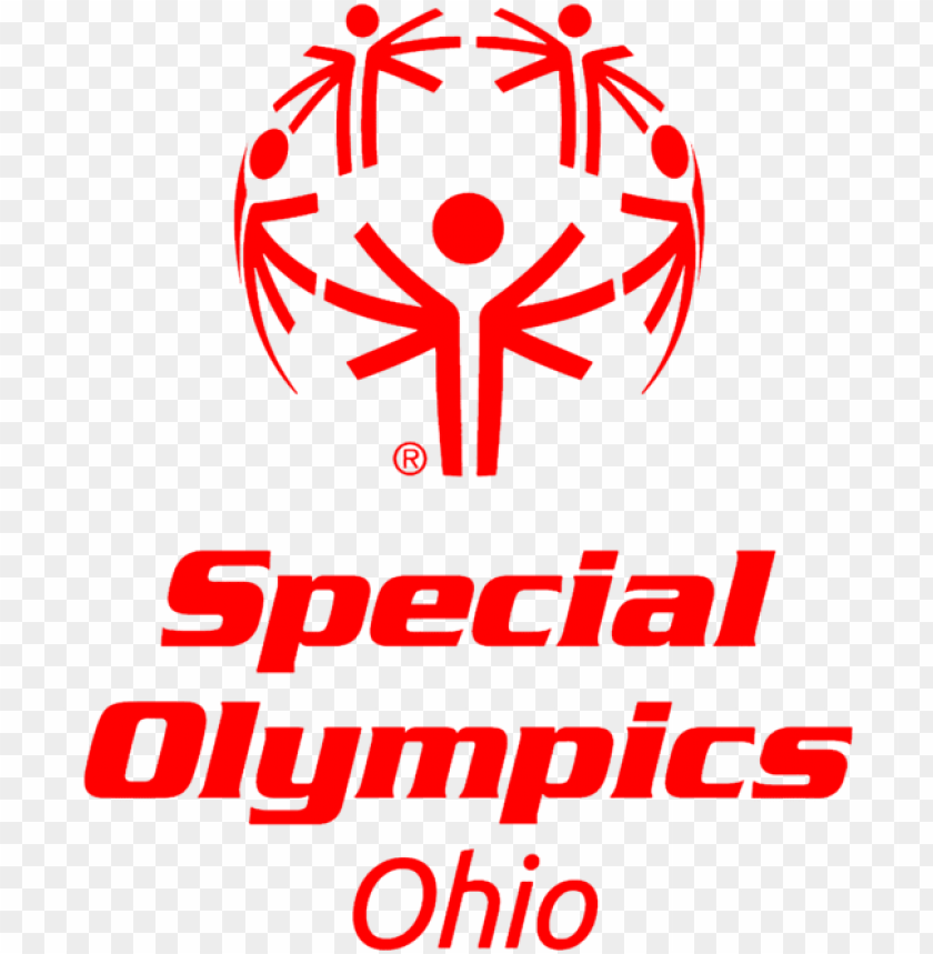free PNG special olympics logo - special olympics ohio logo PNG image with transparent background PNG images transparent