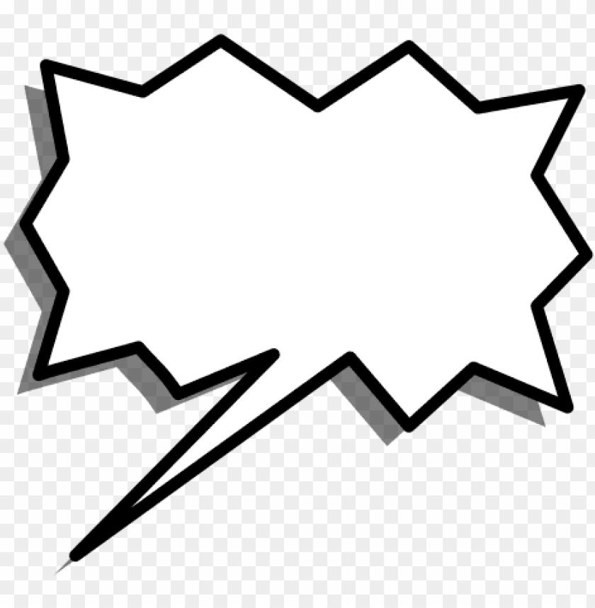 free PNG speech bubble png transparent image - speech balloo PNG image with transparent background PNG images transparent