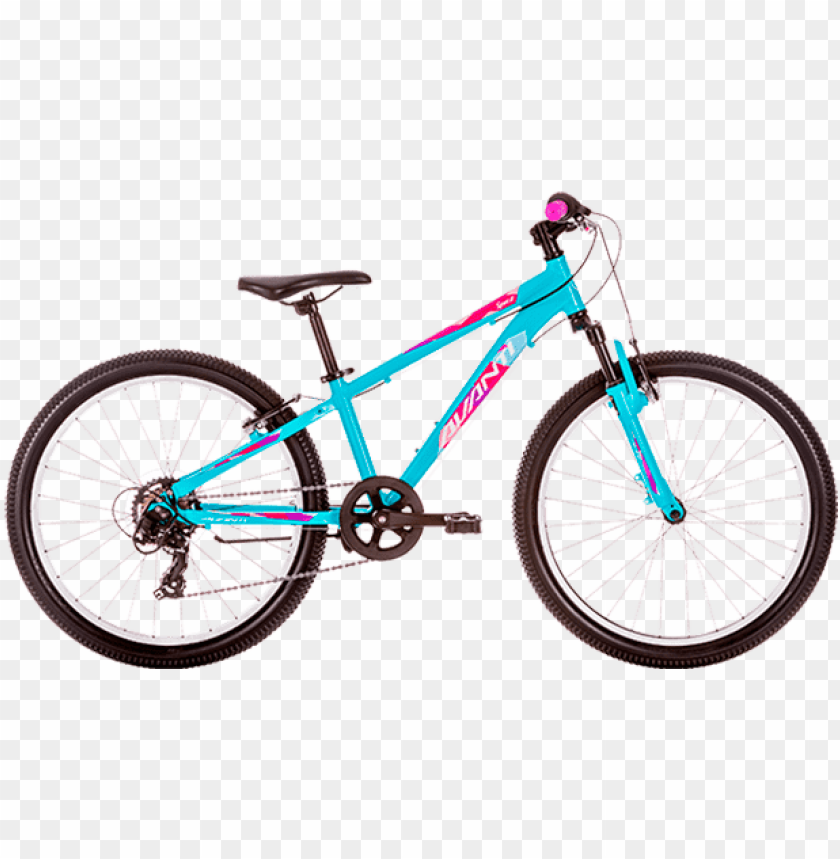 "free PNG spice 24"" kids bike - shadow 24 kids bike PNG image with transparent background PNG images transparent"