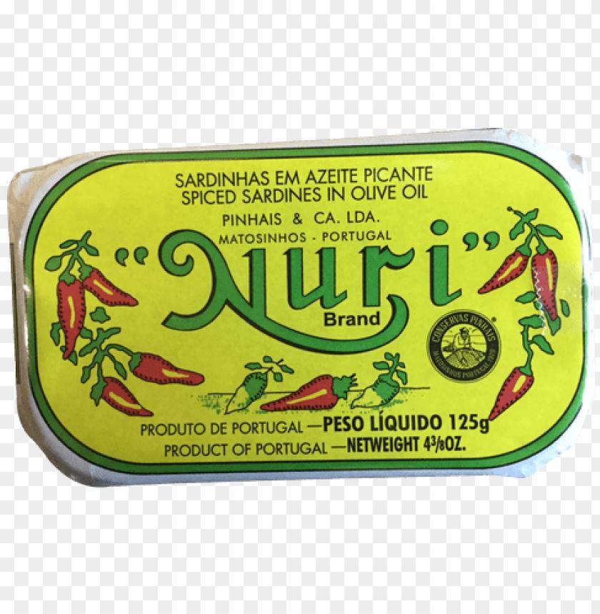 free PNG spiced sardines in olive oil - nuri spiced sardines in olive oil PNG image with transparent background PNG images transparent
