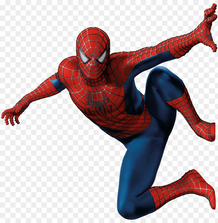 Download spider-man png images background@toppng.com