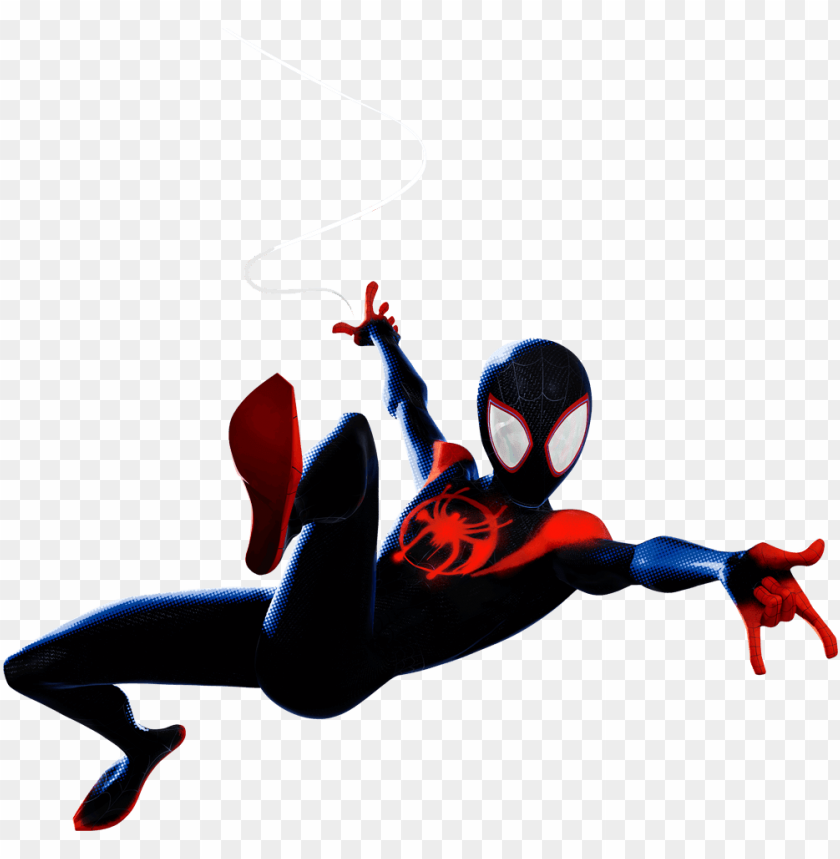 free PNG spider man spider verse competition - spider man into the spider verse stickers PNG image with transparent background PNG images transparent
