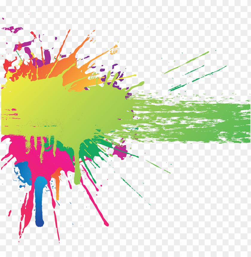 free PNG splash art colour PNG image with transparent background PNG images transparent