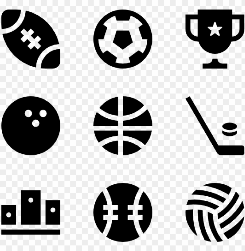 free PNG sports 30 icons - information technology icon png - Free PNG Images PNG images transparent