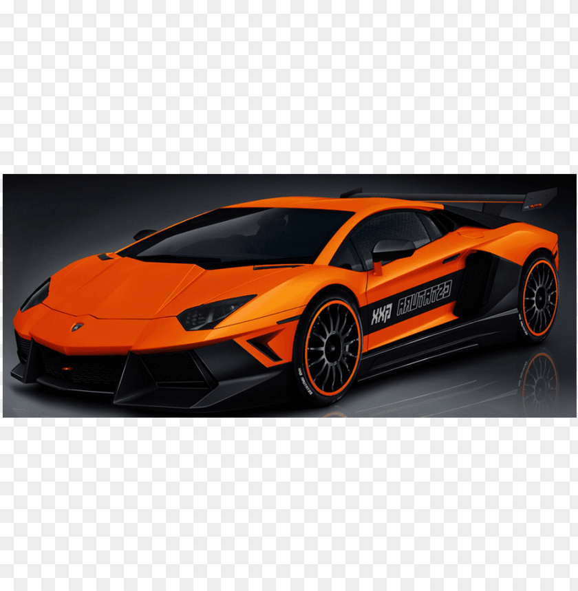 Sports Car Wallpaper Lamborghini 3d Png Image With Transparent Background Toppng