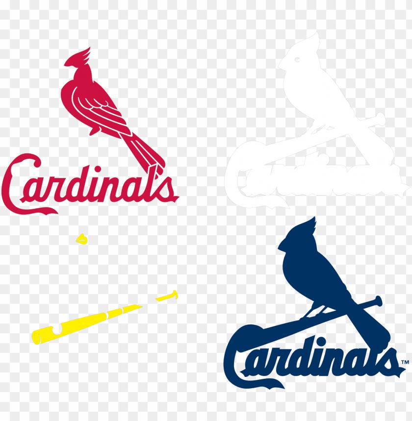 St. Louis Cardinals Logo coloring page | SuperColoring.com ... | 859x840