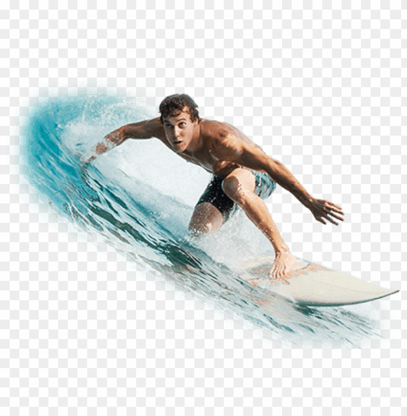 free PNG sports - surfing - man surfing PNG image with transparent background PNG images transparent