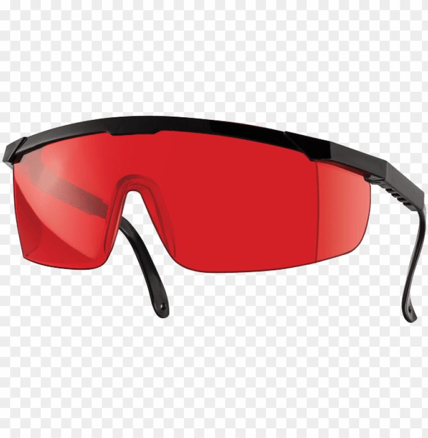 free PNG spot-on red laser glasses - glasses laser enhancing green beam PNG image with transparent background PNG images transparent