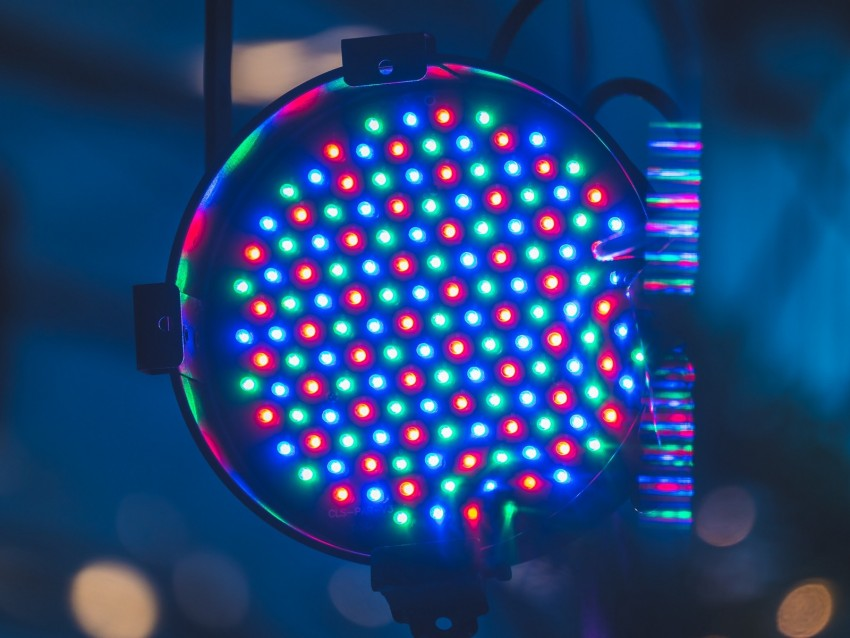 free PNG spotlight, light show, rgb, color background PNG images transparent