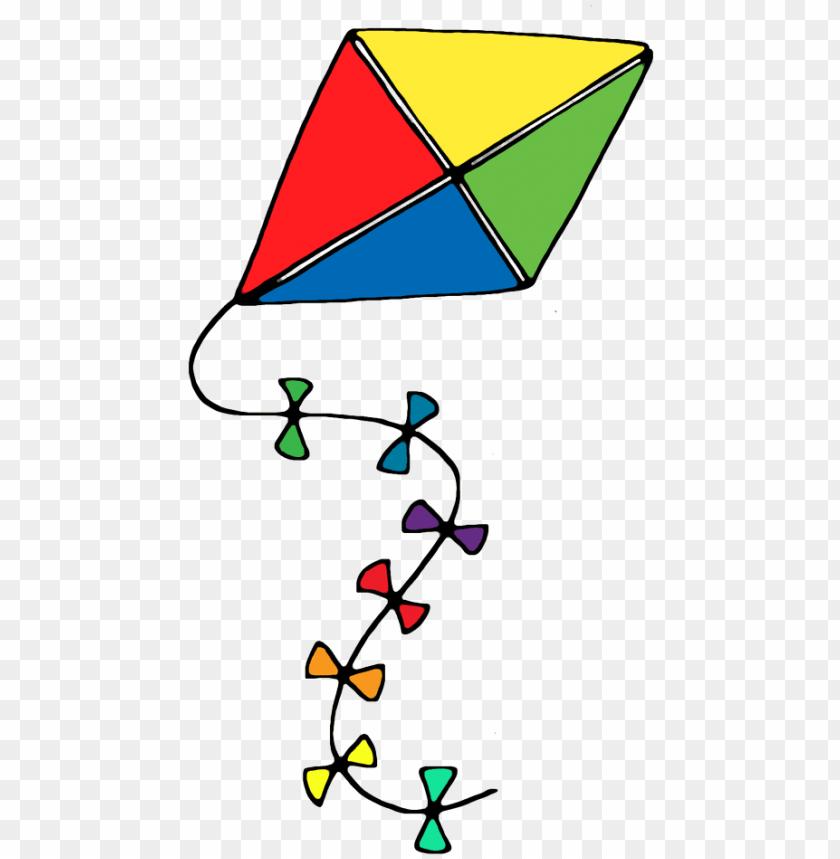 free PNG spring kite- kite transparent PNG image with transparent background PNG images transparent